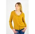 Shirt Lily - mustard