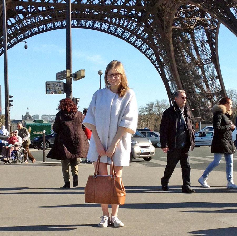 Gilet 2lodie Oberlé - Paris