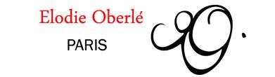 logo Elodie Oberlé