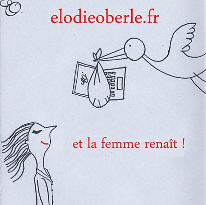 nouvelle collection Elodie Oberlé