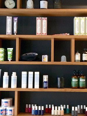 concept store Rouen