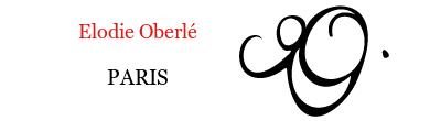 e-boutique Elodie Oberlé