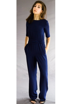 Combinaison pantalon Salomée