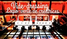 Vide dressing - Bourgtheroulde Hotel - Rouen